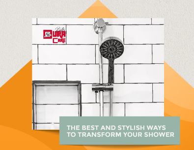 THE BEST AND STYLISH WAYS TO TRANSFORM YOUR SHOWER17892
